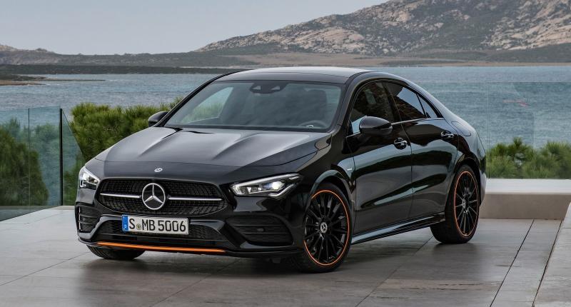 Nu officieel: nieuwe Mercedes CLA langer, ruimer en gelikter