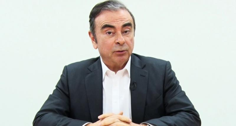 Gevluchte Nissan-baas Carlos Ghosn: 'Nissan is nu een saai en middelmatig merk'