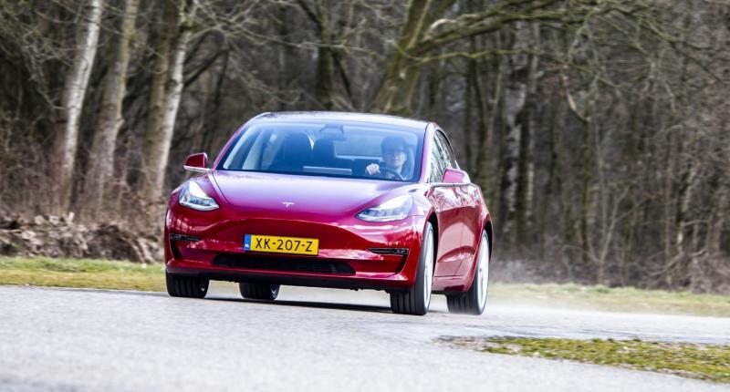 Tesla Model 3: 7 vragen én antwoorden