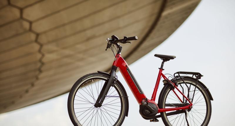 Hup, die auto uit! Want een e-bike wordt per 1 januari veel aantrekkelijker