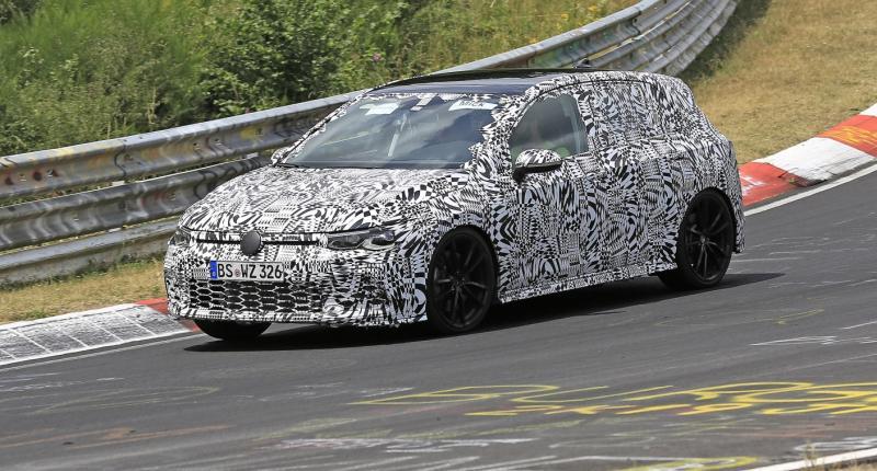 Nieuwe Volkswagen Golf 8 GTI komt eraan!