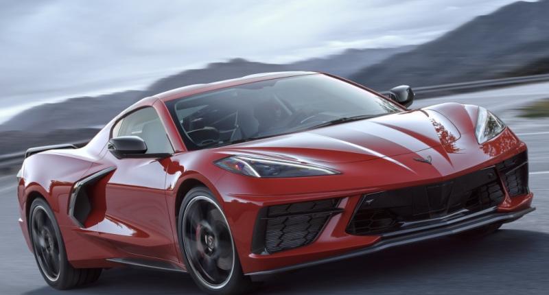 Chevrolet C8 Corvette kampt met gevaarlijk 'Tesla-achtig' probleem
