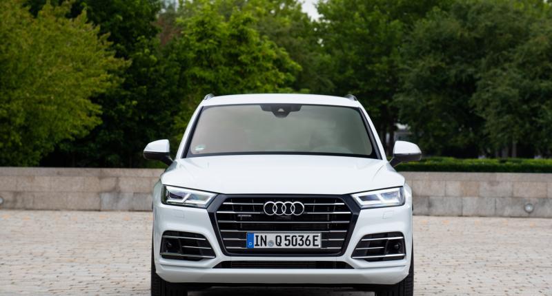 Goedkope Audi Q5 kopen? Neem de nieuwe Q5 plug-in hybrid!