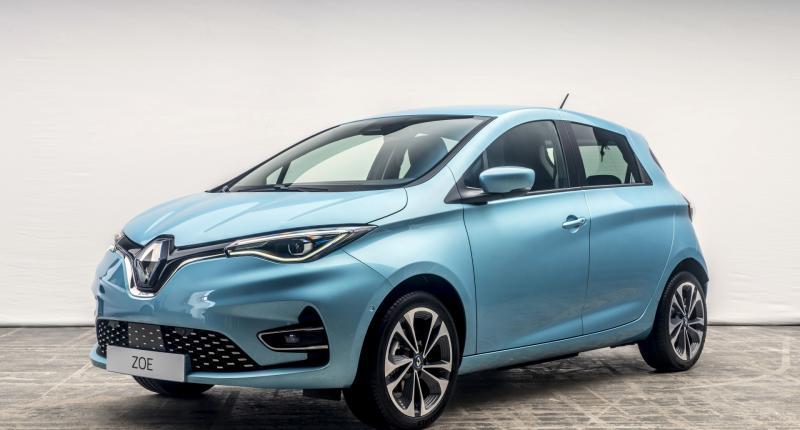 Ook Renault en Nissan snijden in prijzen elektrische auto's