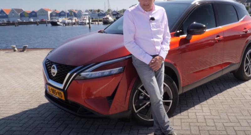 VIDEO REVIEW - Waarom de ruime Nissan Qashqai (2021) een allemansvriend is