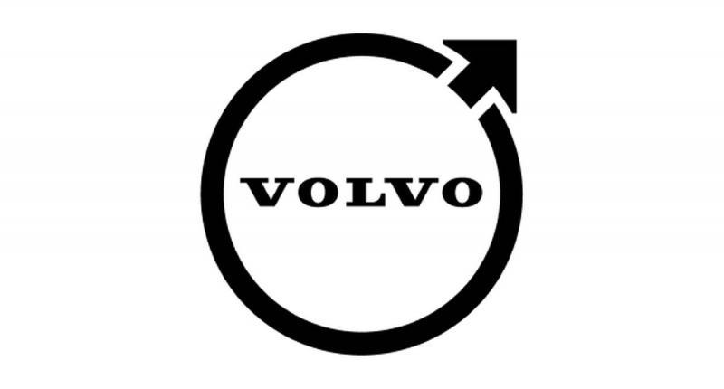 Dit is het Volvo-logo nieuwe stijl! Maar wat betekent het beeldmerk eigenlijk?