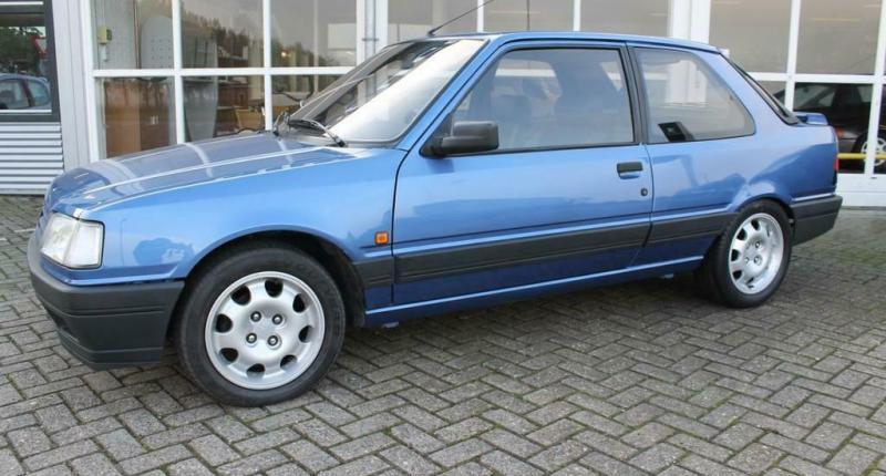 Waarom je liever deze GTI wilt hebben dan een klassieke Volkswagen Golf GTI