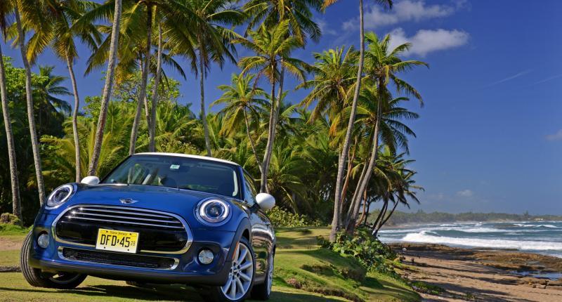 Giga-fotogallerie MINI Cooper & Cooper S