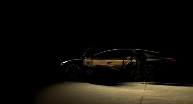 Audi Grand Sphere: ziet jouw toekomstige Audi A4 er zó uit?