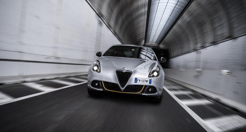 Stokoude Alfa Romeo Giulietta zegt na 11 jaar 'arrivederci'