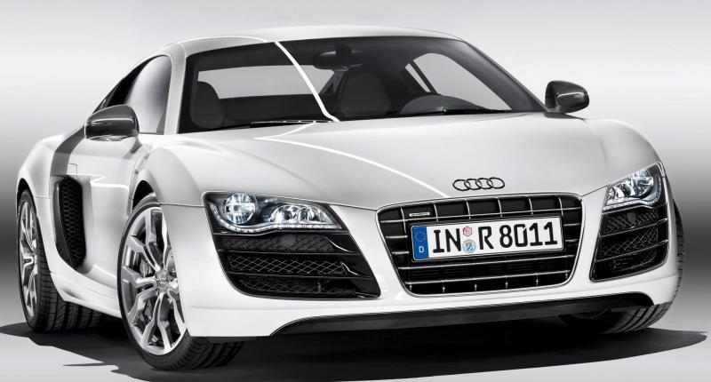Top 10 - Haantjes de voorste! Deze pionierende auto's waren de eerste ...