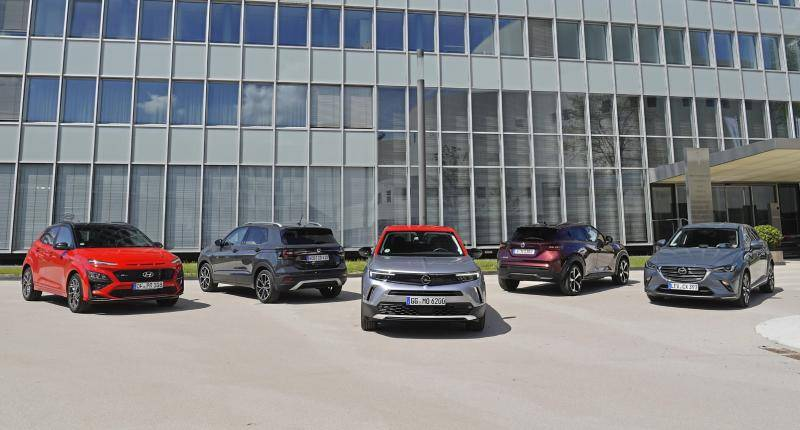 Test: De nieuwe Opel Mokka is leuk! Maar wat als je kritischer gaat kijken?