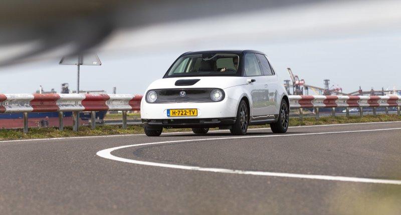 Auto van het Jaar 2020: de keuze van Bart Smakman