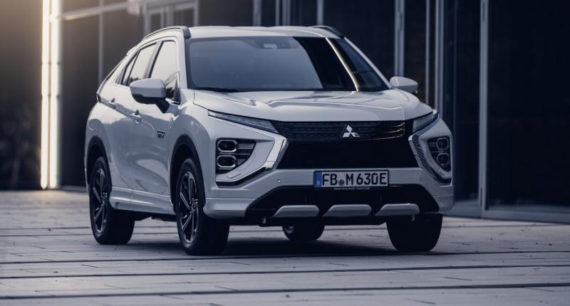 Eerste review Mitsubishi Eclipse Cross PHEV: Mitsubishi verdwijnt tóch niet uit Nederland!
