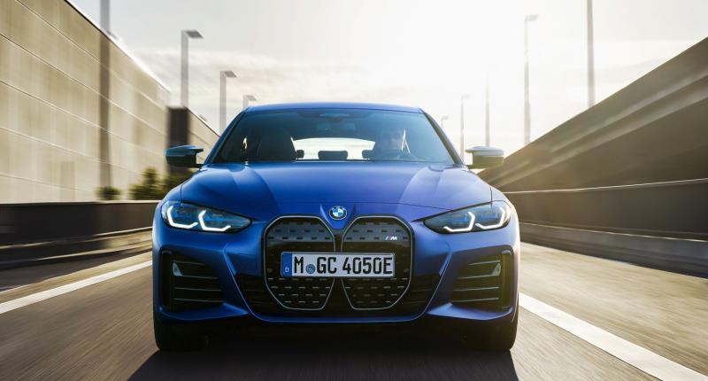 BMW: '600 kilometer actieradius is meer dan genoeg voor elektrische auto's'
