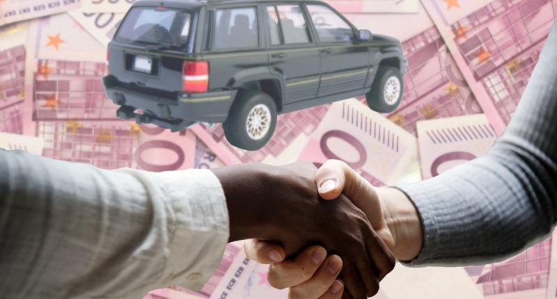 Tweedehands auto kopen bij particulier of dealer? Lees hier de tips