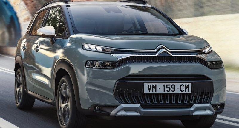 Eerste review - Waag het niet om de vernieuwde Citroën C3 Aircross schattig te noemen!