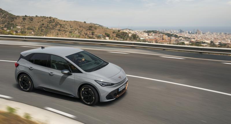 Welke auto is nou écht goedkoper: een Cupra Born of een Volkswagen ID.3?