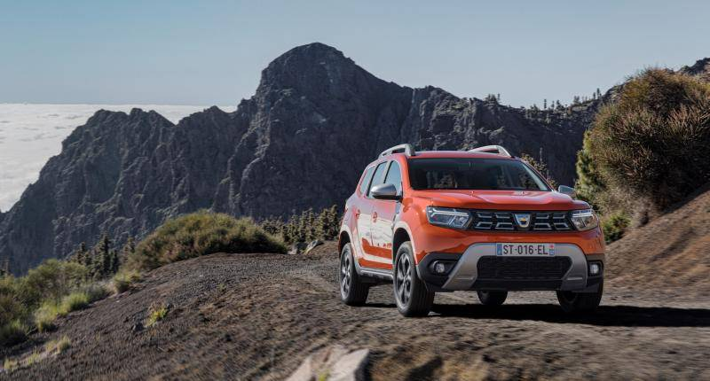 Eerste review - Ook na zijn facelift blijft de Dacia Duster (2021) nuchter en functioneel