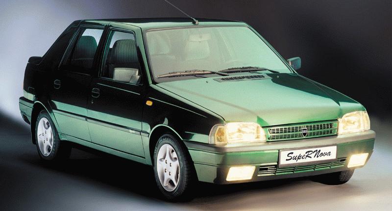 Dacia in een notendop: van beroerde kwaliteit naar bestverkocht merk