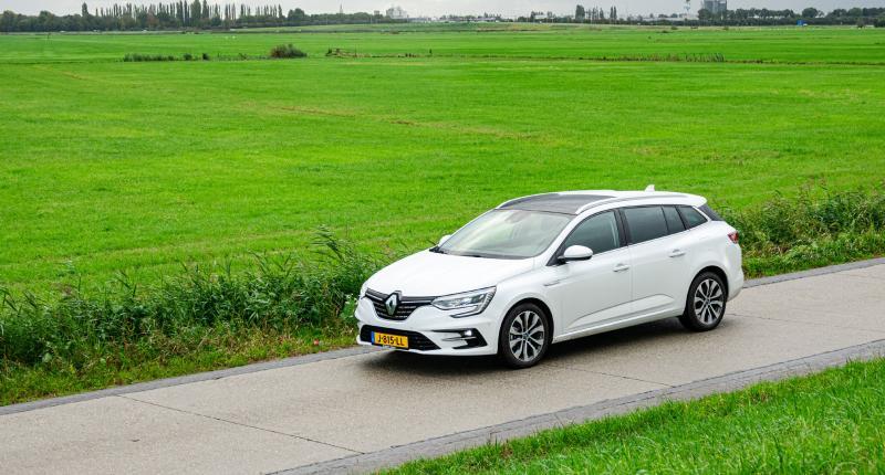 Eerste review: hoe zuinig is de Renault Mégane E-Tech Plug-in Hybrid nu écht?