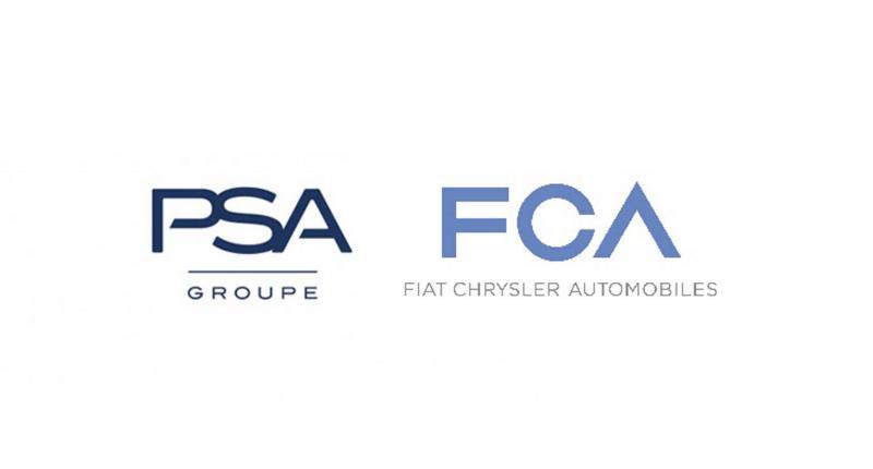 Definitief: Fiat Chrysler en Groupe PSA bezegelen fusie