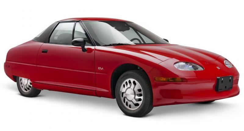 Top 6 - Zonder deze modellen had de moderne elektrische auto niet bestaan