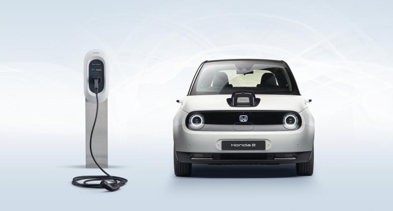 Ook Honda wordt volledig elektrisch ... maar pas in 2040