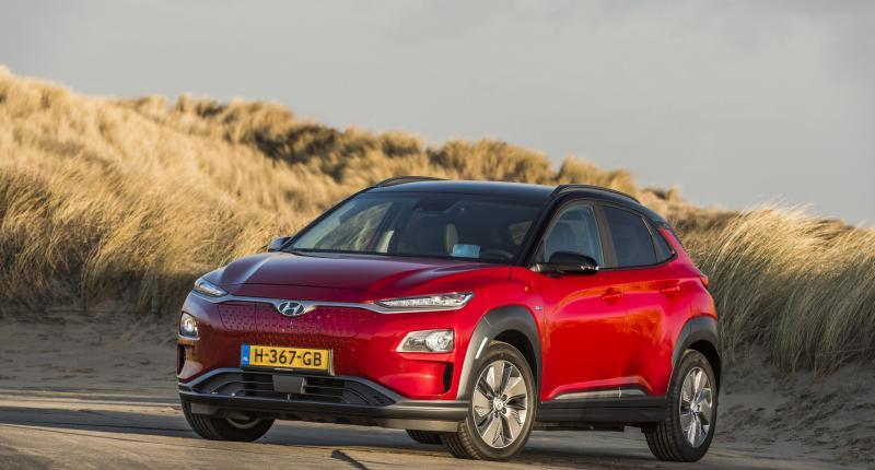Deze 6 merken dumpen hun elektrische auto voor 349 euro per maand