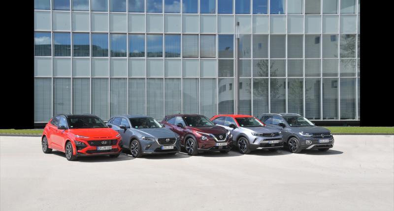 Test: weet de Opel Mokka zijn vlotte looks waar te maken?