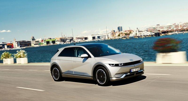 Eerste review - Jij wilt een Hyundai Ioniq 5! Geen Skoda Enyaq of Volkswagen ID.4