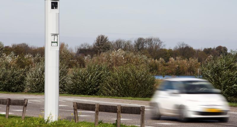 Waarom je altijd bezwaar aan moet tekenen tegen verkeersboetes