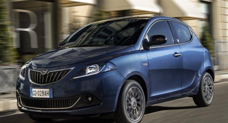 Verrassing! Lancia krijgt nieuwe modellen en komt terug naar Europa