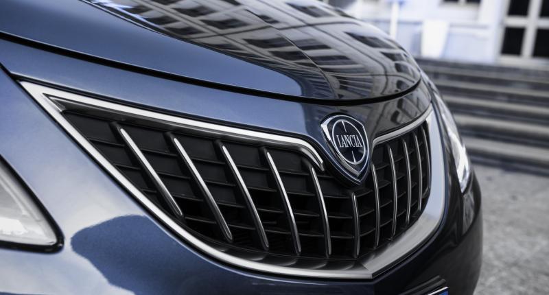 De wederopstanding van Lancia begint in 2024, met drie nieuwe modellen