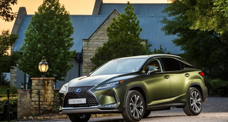 Waarom mag Lexus de term 'zelfopladende hybride' in Noorwegen niet meer gebruiken?