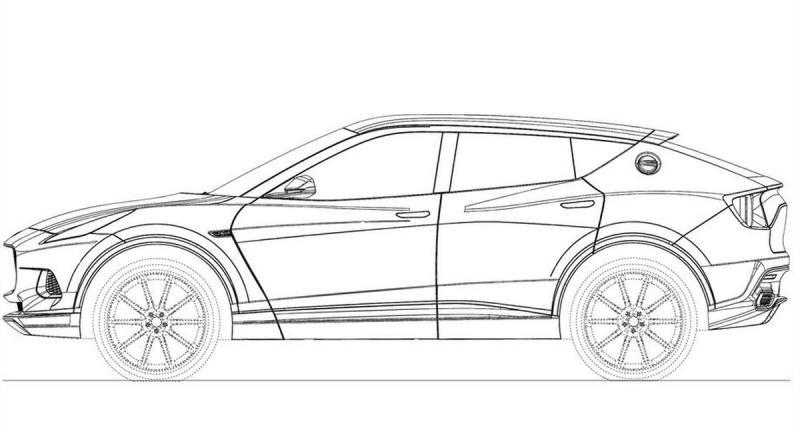 Eerste suv van Lotus wordt 760 pk sterke elektrische auto