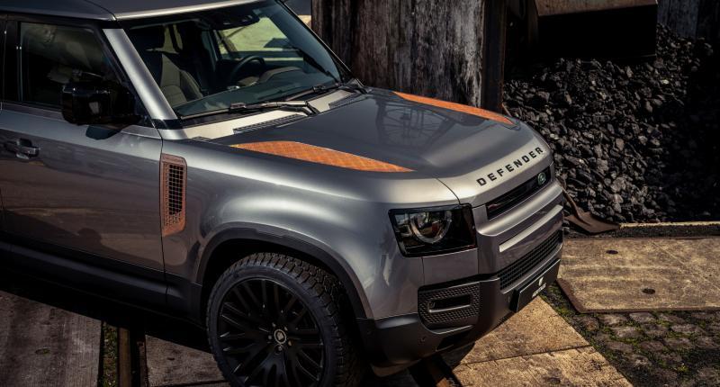 Waarom de nieuwe Land Rover Defender nu al roest
