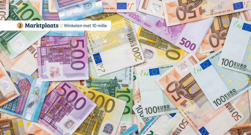 Marktplaats: 5 top-occasions voor 10.000 euro