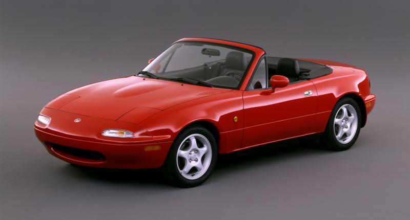 Tweedehands Mazda MX-5 NA kopen? Dit is waar je op moet letten