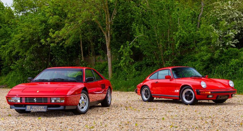 Stop met dromen! Ook jij kunt een Ferrari of Porsche betalen.