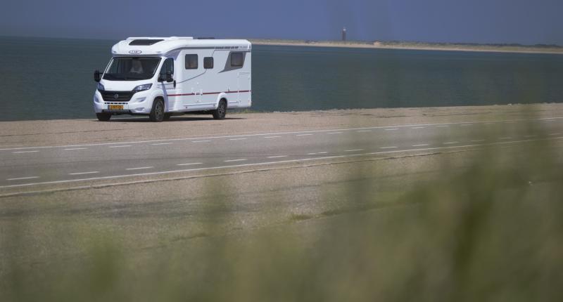 Vakantie test LMC Cruiser T732 G: hoe rijdt zo'n camper eigenlijk?