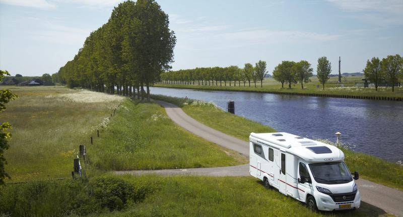 Vakantie test LMC Cruiser T732 G: met een camper op wereldreis in eigen land