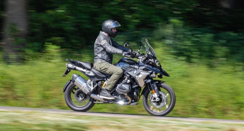 Motortest - Is de BMW R 1250 GS terecht de bestverkochte motor van Nederland?