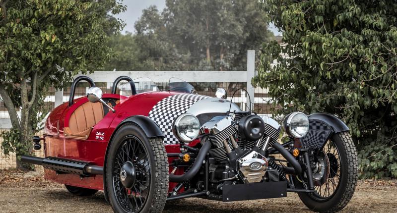Wist je dit over de Britse autobouwer Morgan?