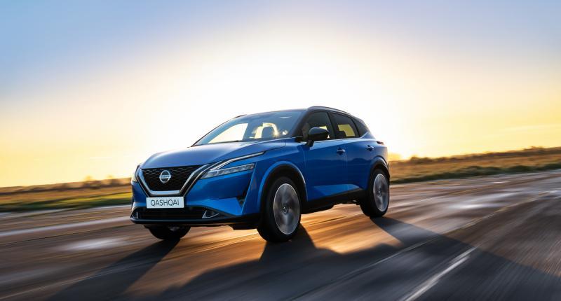 Prijs nieuwe Nissan Qashqai: een elektrische auto, maar dan net even anders ...