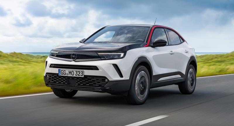 Test Opel Mokka 1.2 Turbo - Net zo snel als de Mokka-e, maar veel goedkoper