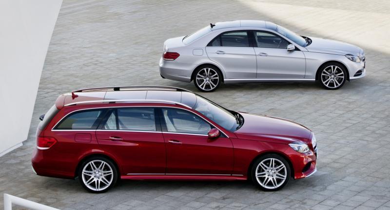 Aankooptips Mercedes E-klasse W212 occasion: uitvoeringen, problemen, prijzen