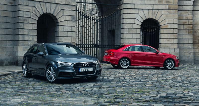 Aankooptips Audi A3 occasion: uitvoeringen, problemen, prijzen