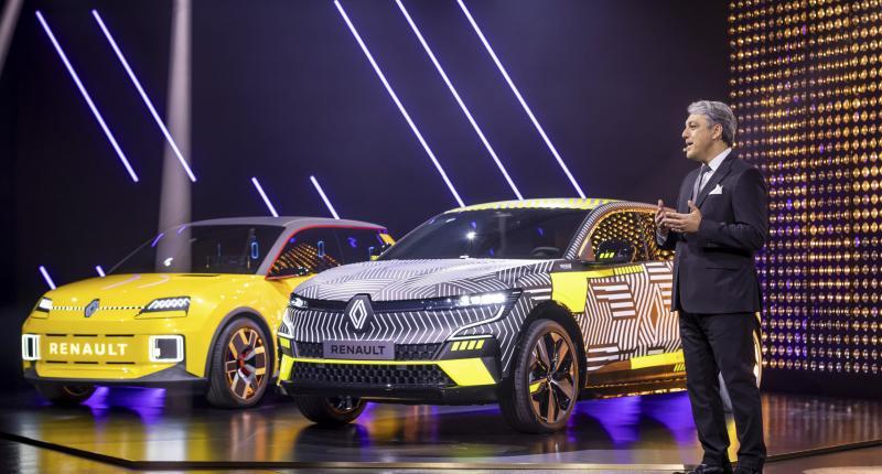 Zo kan Renault de elektrische Renault 5 11.000 euro goedkoper maken dan de Zoe