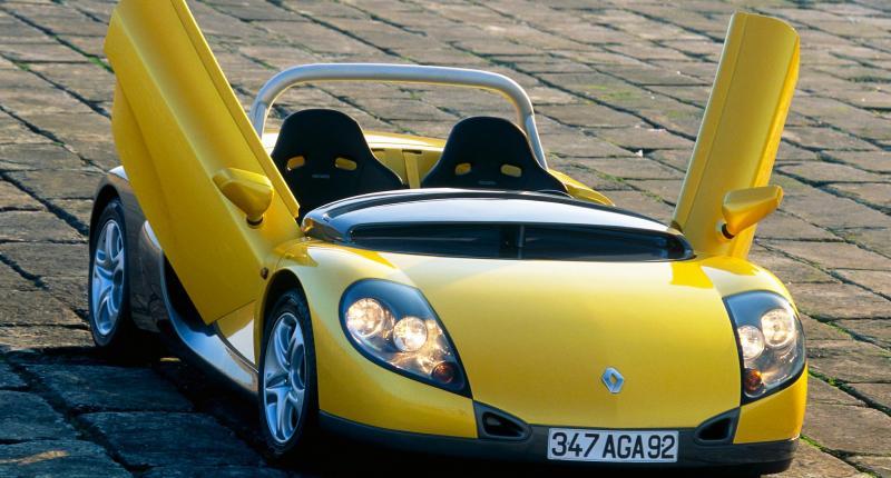 Van BMW Z1 tot Donkervoort: met deze vijf open auto's kan de zomer écht beginnen